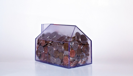 maison épargne