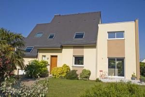 maisons durables