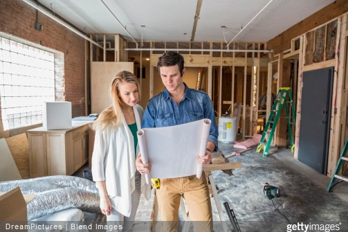 3 bonnes raisons de faire construire une maison en pr t. Black Bedroom Furniture Sets. Home Design Ideas