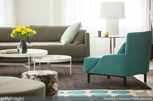Les principes de base du home staging