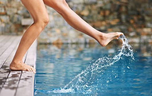 Plus-value immo : l'atout spa et piscine pour votre maison