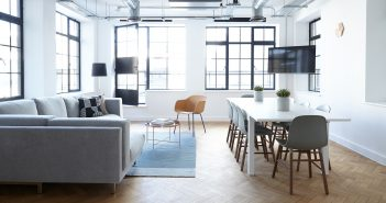 Une salle de réunion design pour un meeting réussi