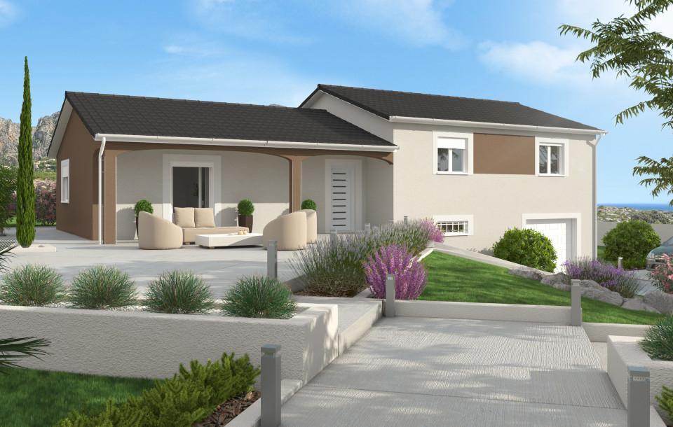 Quelles sont les garanties lors de la construction d 39 une for Plan maison sous sol complet