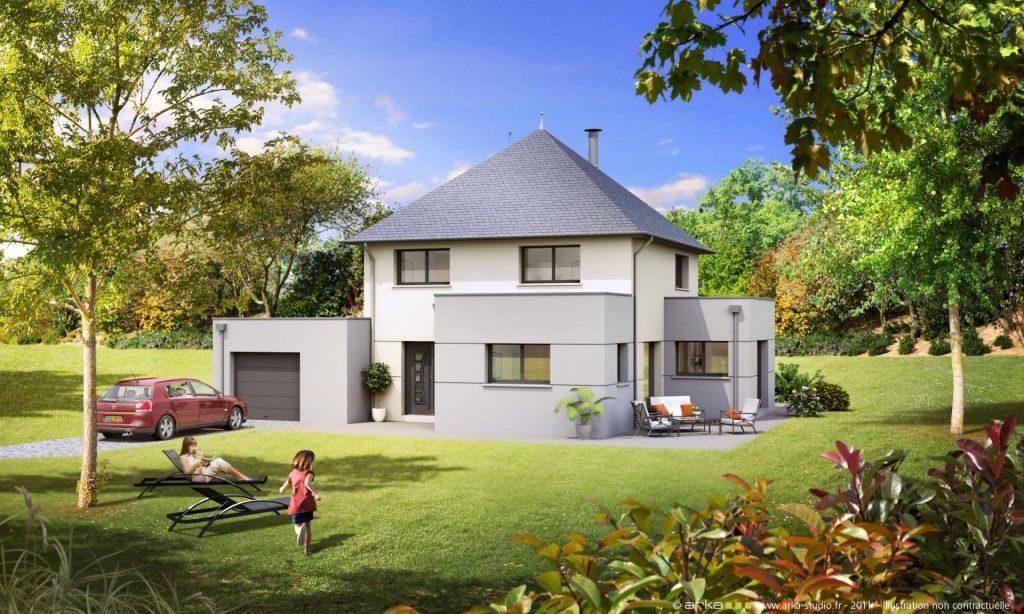 3 conseils pour choisir le futur constructeur de votre maison for Constructeur de maison tarif