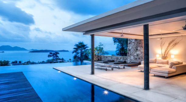 Les particularités de l'immobilier de luxe