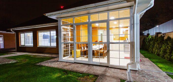 Extension de maison : les différentes solutions