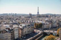 Marché locatif Paris